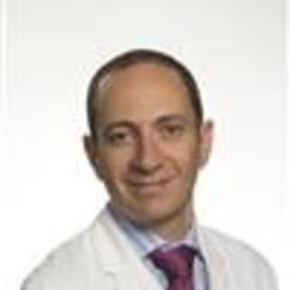 Ibrahim Hanna, MD