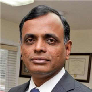 Anil Patil, MD