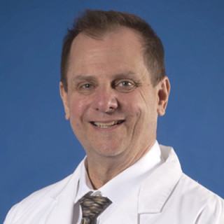 Larry Breeding, MD