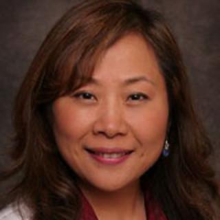 Judy Kim, MD