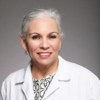 Wilna Rodriguez, MD
