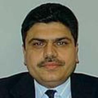Saeed Zaidi, MD