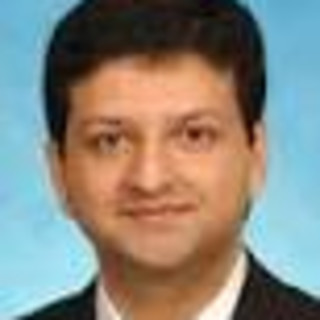 Sayed Mehdi Hamadani, MD