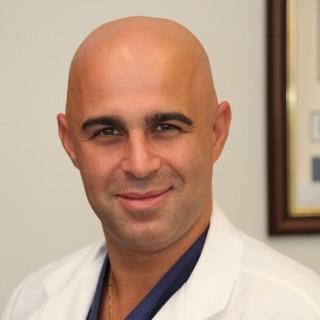 Joseph Vaydovsky, MD