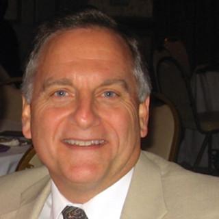 John Bidwell, MD
