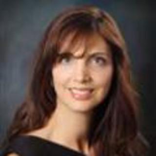 Irene Pucciarelli, DO