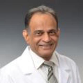 Uday Bhargava, MD