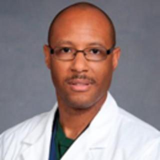 Reginald Baker, MD