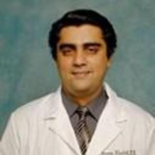 Imran Khalidi, MD