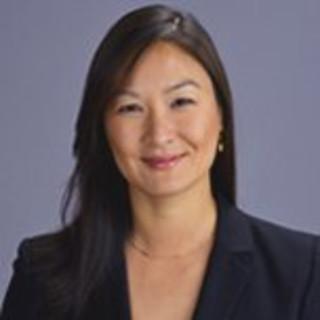 Stephanie Hsu, MD