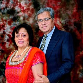 Darshana Vyas, MD