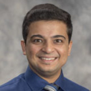 Shubham Bakshi, MD