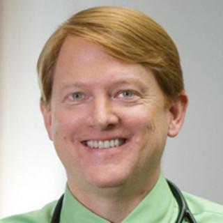 Edward Greeno, MD