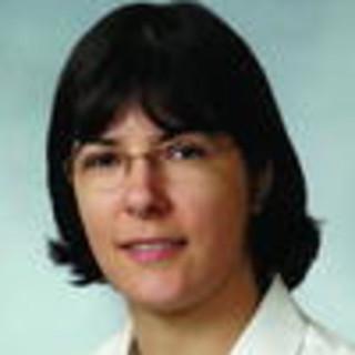 Irina Popescu, MD
