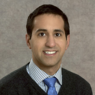 David Kiamanesh, MD