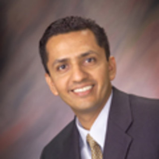 Jaideep Behari, MD