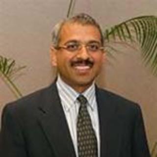Ujjaval Patel, MD