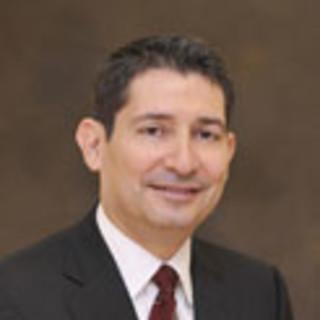 Eugenio Galindo, MD