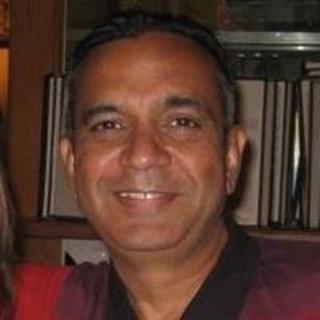 Ajay Pathak, MD