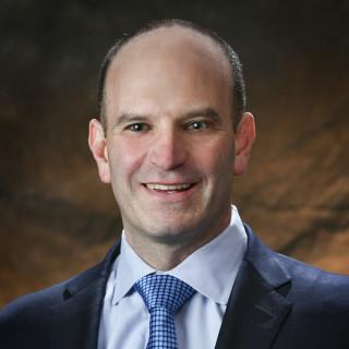 Gregg Klein, MD