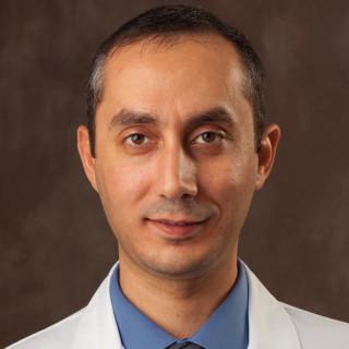Khazraj Fadhil, MD