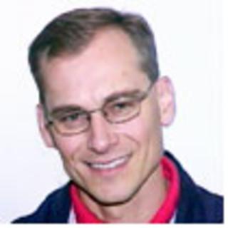 John Rahe, MD