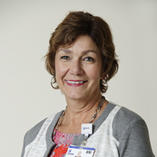 Bonnie (Marsh) Cunningham