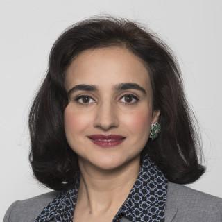 Ume Abbas, MD