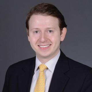 Michael Alperovich, MD