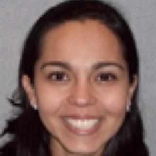Marcela Ferrada, MD