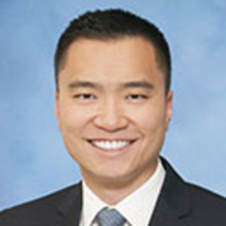 Theodore Kung, MD