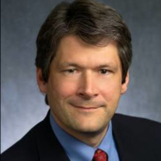 Charles Seager, MD