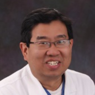 Ted Yang, MD