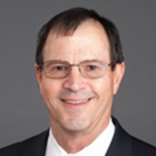 Graham Bullard, MD