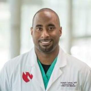 Joseph Lamar, MD