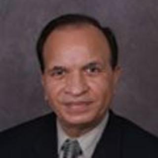 Hasmukh Sutaria, MD