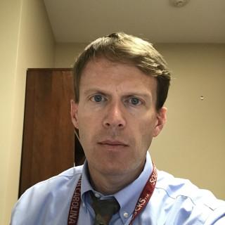 Alexander McDonald IV, MD