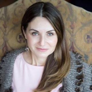Natalia Ryndin, PA