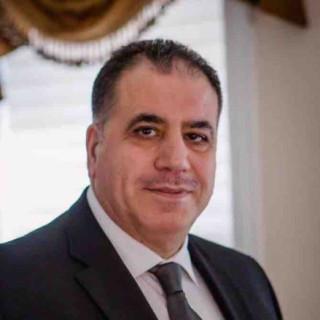 Jihad Moukdad, MD