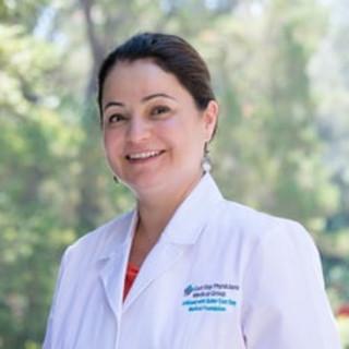 Dina Ezzeddine, MD
