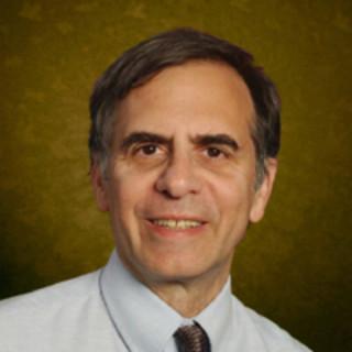 Richard Stein, MD
