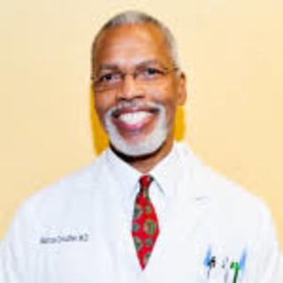 Marcus Crouther, MD