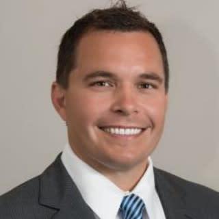 Christian Clark, MD