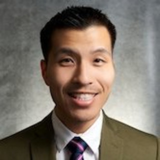 Spencer Wong, MD