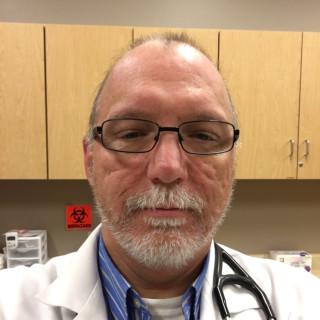 David Sparks, MD