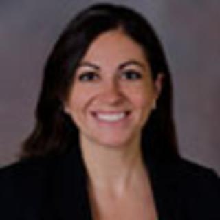 Karla (Friedman) O'Dell, MD