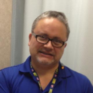 Osvaldo Rodriguez Jr., MD