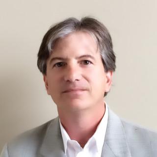 Robert Woodburn III, MD