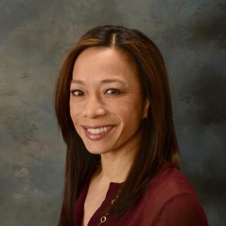 Caroline Chang, MD