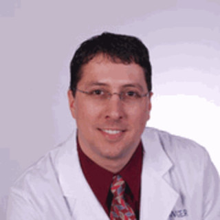 Marcus Riedhammer, MD